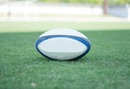 RUGBY FEDERALE 1